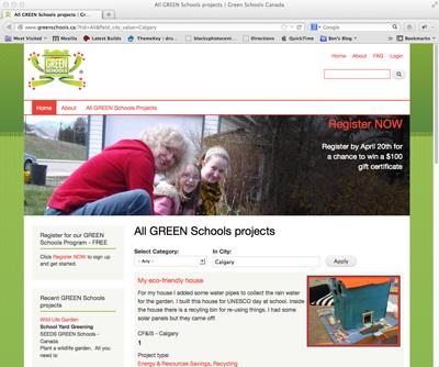 http://www.greenschools.ca